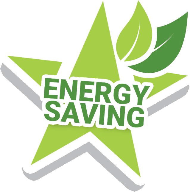 Saving Energy Logo
